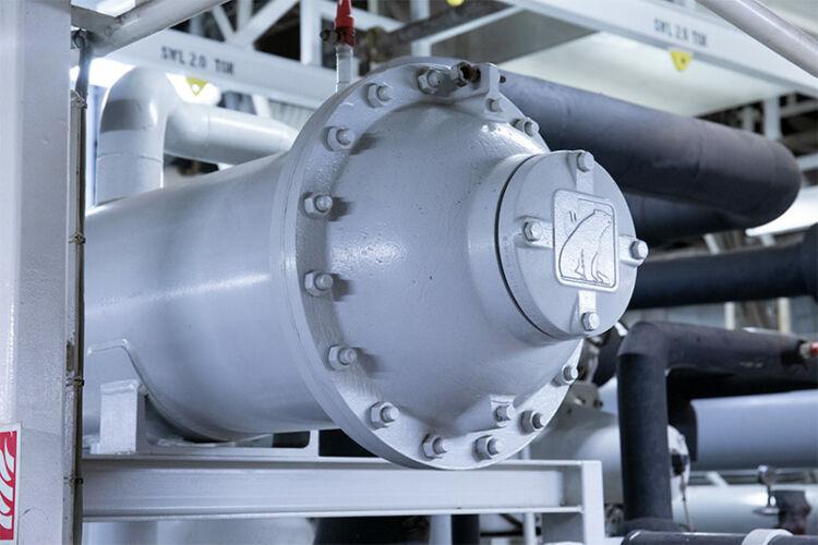 Wykonawstwo i remonty systemów rurociągów